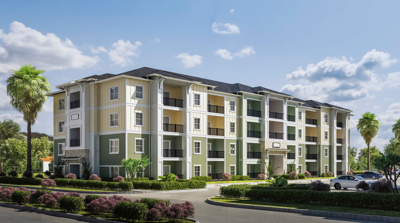 New apartment complex proposed for Clearwater-Largo Road