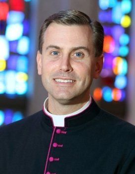 Pope Francis appoints Clearwater priest to serve as a bishop