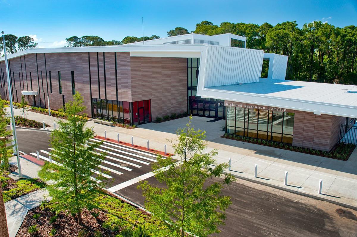 Highland Recreation Complex