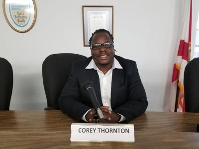corey thornton