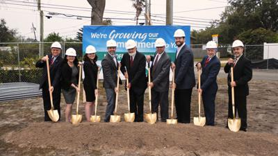 Law, title firms to build new office on Seminole Boulevard