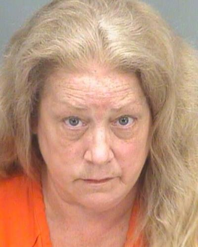 Largo woman accused of using nonprofit's money at casinos