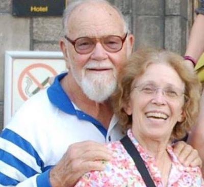 Clearwater PD opens tip line in investigation of elderly couple's murder