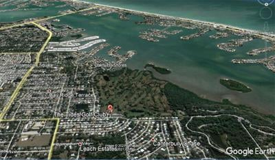 Pinellas commission denies plan to develop former golf course