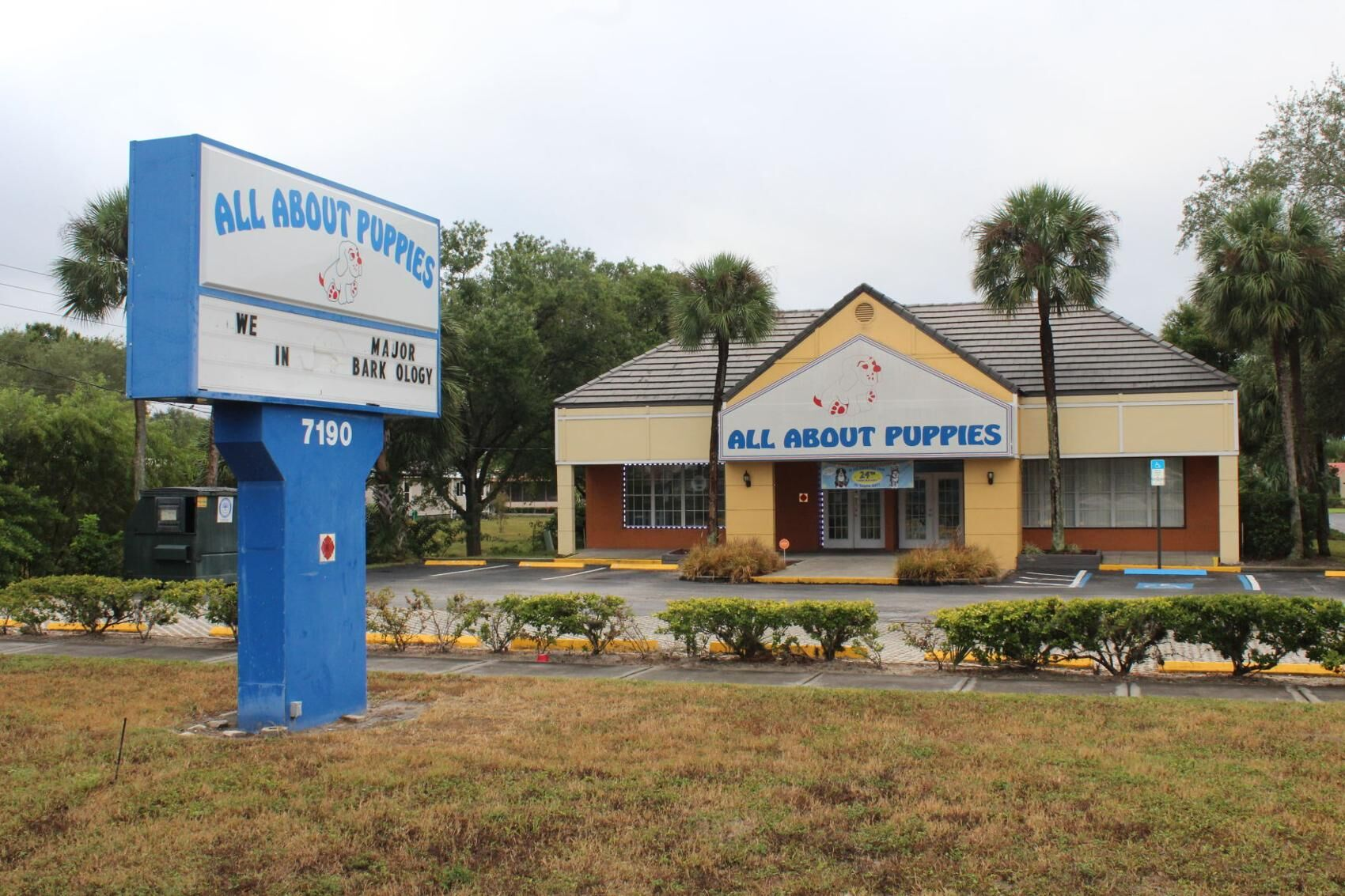 Largo adopts new rules for pet stores