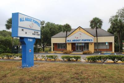 Largo adding new rules for its pets stores