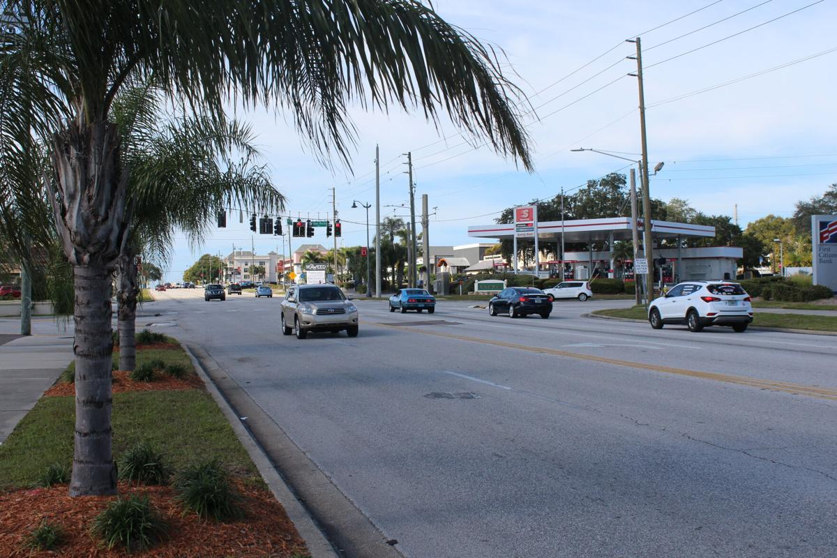 West Bay Drive improvement project moving forward