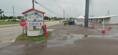 Wagon Wheel Flea Market to close for good