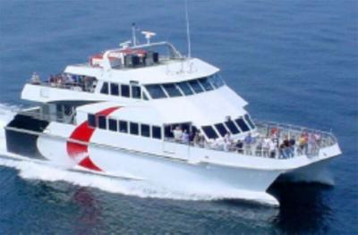 Pinellas County Commission undecided on funding for Cross Bay Ferry