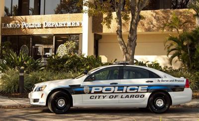 'Good Samaritan' defended himself by shooting pedestrian with a knife, Largo police say