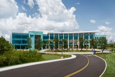 Clearwater is home to new high-tech medical school