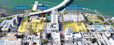 Clearwater leaders lay out hopes for future of city-owned waterfront properties