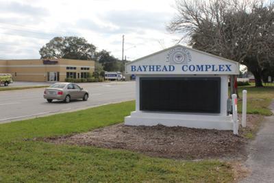 Bayhead Complex