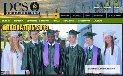 Pinellas County schools announce graduation dates