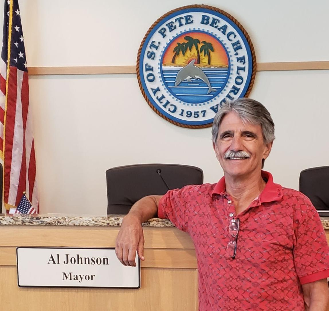 St. Pete Beach mayor wants to keep protecting city's small coastal-island charm