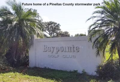 Pinellas County approves contract to buy former golf course