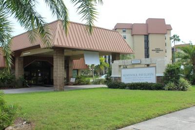 Coronavirus cases continue to mount at Seminole nursing facility (copy)