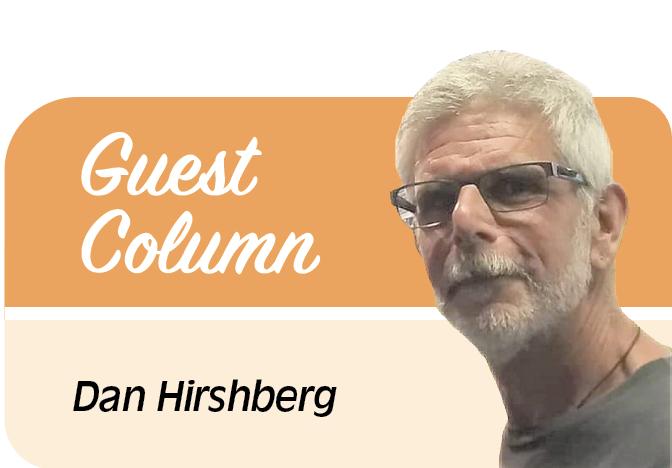 Dan Hirshberg sig new