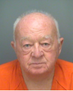 Largo police charge 78-year-old with lewd and lascivious molestation
