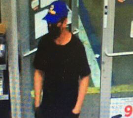 Clearwater police seek public's help to identify armed robbery suspect