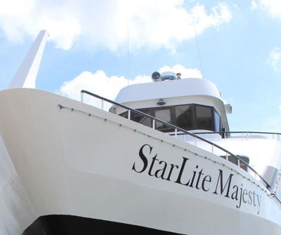 marina upgrades