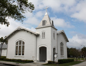 Palm Harbor's White Chapel changing hands