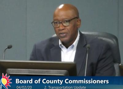 Pinellas County postpones talks about transportation tax referendum
