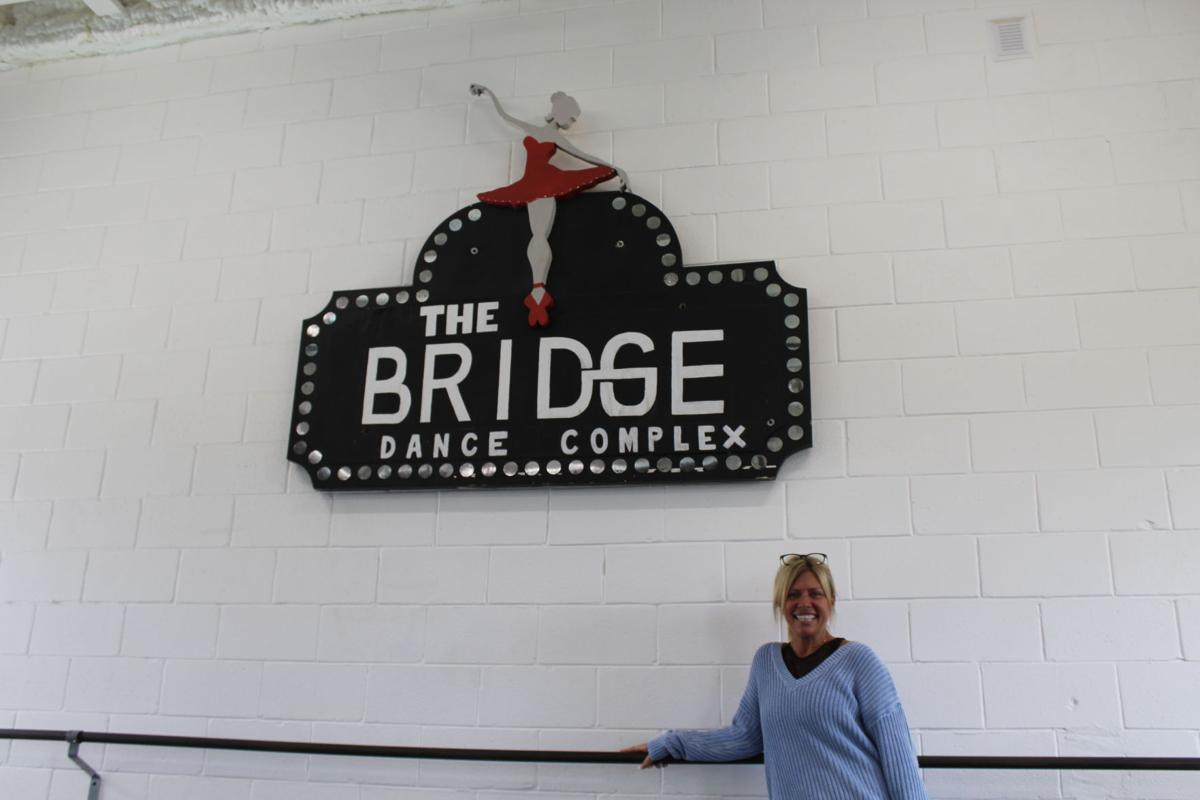 Building a Bridge to the future of downtown Largo