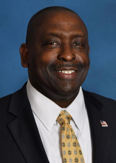 Pinellas County names new Veterans Services director