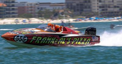 Powerboat P1 SuperStock USA series
