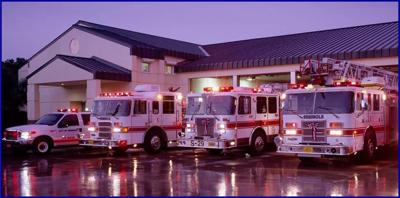 Seminole council approves pay increase for firefighters, puts off other decisions