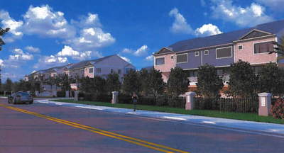 Indian Rocks Beach approves plans for townhouse development