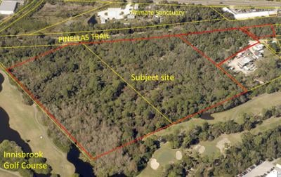 Palm Harbor developer and neighbors told to seek common ground
