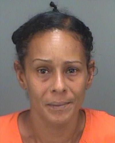 Fourth grade teacher arrested after police find weapons in her purse