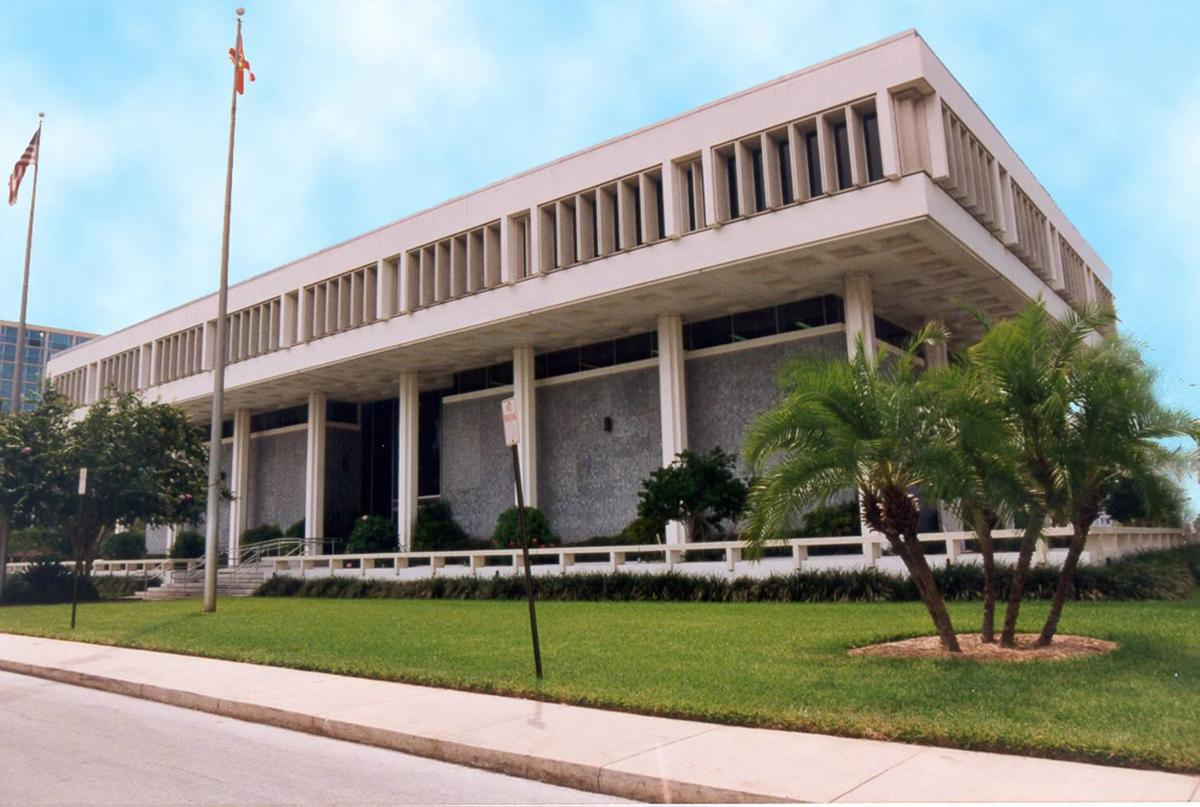 Clearwater Beach City Council