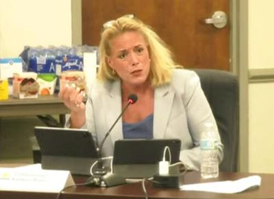 Pinellas County approves rollback of millage rates