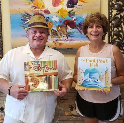 Pinellas Community News: Clubs partner for Books Across Pinellas project