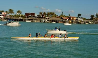 Madeira Beach makes bid to slow down boaters
