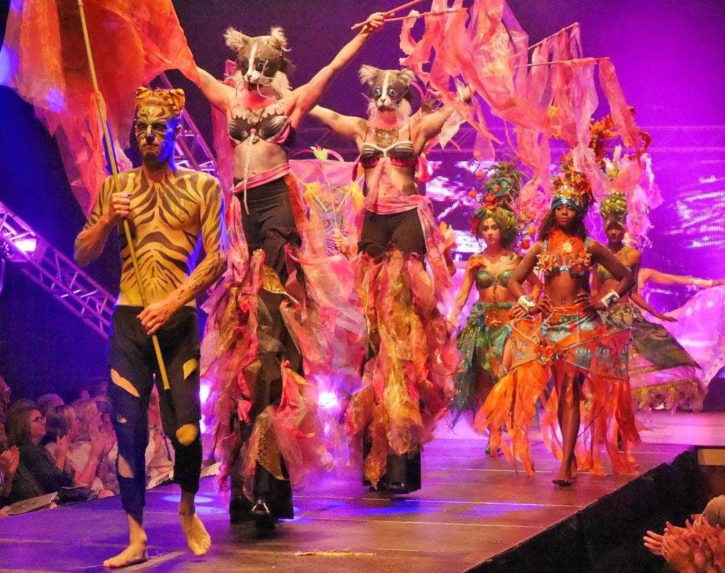 Garden Fairies to showcase wearable art at Creative Pinellas in Largo