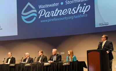 Wastewater/Stormwater Partnership initiatives making headway