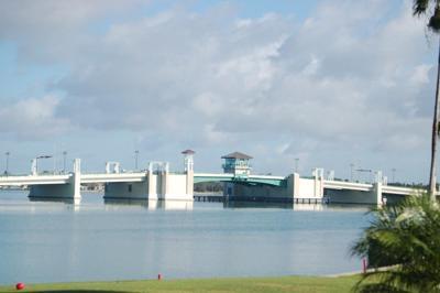 Treasure Island Causeway