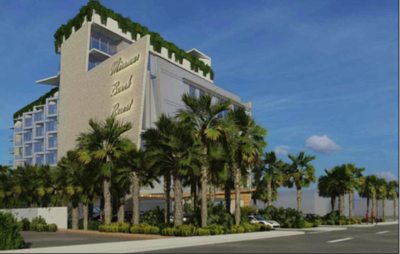 Proposed hotel project draws scrutiny, but gets initial nod from St. Pete Beach leaders