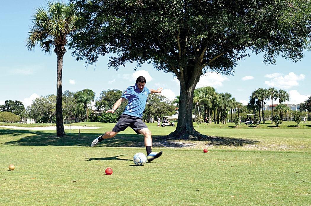Largo Golf Course