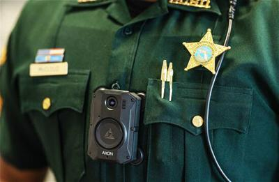 Pinellas County Sheriff Office begins body-worn cameras trial
