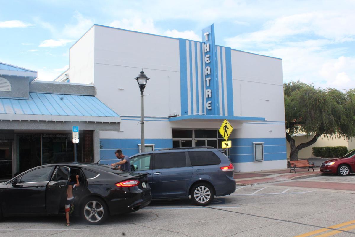 St. Pete Beach theater