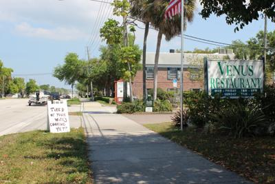Pinellas County restaurateurs work to keeps businesses open while dining rooms are closed