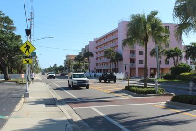 IRB crosswalks