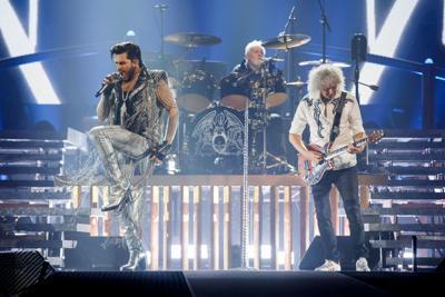 Amalie Arena welcomes Queen and Adam Lambert