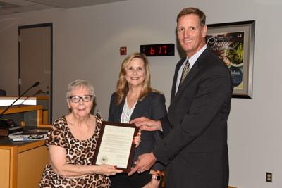 Friends of Largo Library celebrating 40 years