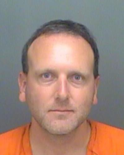 Oldsmar man charged with molesting young girl